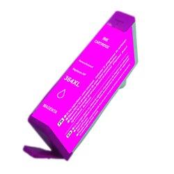 BULK_HP 364XL V2 MAGENTA CARTUCHO DE TINTA GENERICO CB324EE/CB319EE