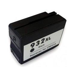 BULK_HP 932XL V4/V5 NEGRO CARTUCHO DE TINTA GENERICO CN053AE/CN057AE