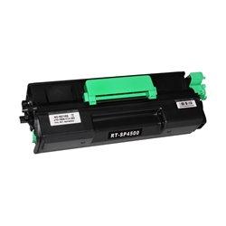 LANIER AFICIO SP4500/SP4510/SP4520/MP401SPF/MP402SPF NEGRO CARTUCHO DE TONER GENERICO