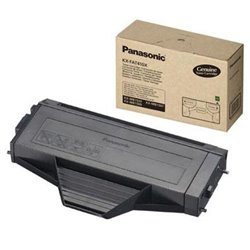 PANASONIC KX-FAT410X NEGRO CARTUCHO DE TONER ORIGINAL