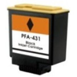 PHILIPS PFA431 NEGRO CARTUCHO DE TINTA REMANUFACTURADO 906115308019