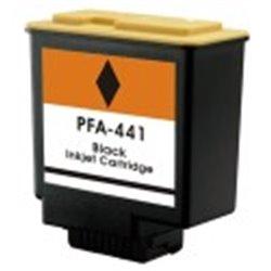 PHILIPS PFA441 NEGRO CARTUCHO DE TINTA REMANUFACTURADO 253014355