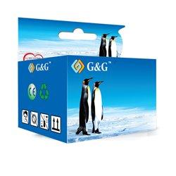G&G RICOH GC41 AMARILLO CARTUCHO DE TINTA PIGMENTADA GENERICO 405768/405764