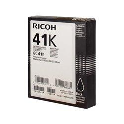 RICOH GC41 NEGRO CARTUCHO DE GEL ORIGINAL 405761