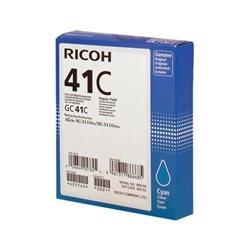 RICOH GC41 CYAN CARTUCHO DE GEL ORIGINAL 405762