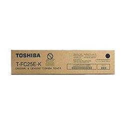 TOSHIBA T-FC25EK NEGRO CARTUCHO DE TONER ORIGINAL 6AJ00000075