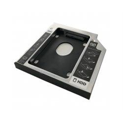3GO Adaptador HDD/SSD Portatil 12.7 mm