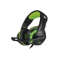 3GO Auriculares Gaming Droxio Leyon