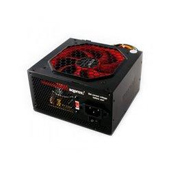 Approx Fuente de Alimentacion 500W ATX 2.31 12V - PFC Pasivo - Ventilador 12cm