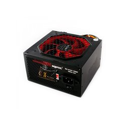Approx Fuente de Alimentacion 550W ATX 2.31 12V - PFC Pasivo - Ventilador 12cm