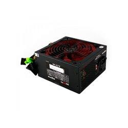 Approx Fuente de Alimentacion 650W ATX 2.31 12V - PFC Pasivo - Ventilador 14cm