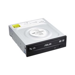 Asus 90DD01Y0-B10010 Grabadora DVD 24x DRW-24D5MT Negra