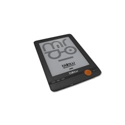 Billow eBook/Libro de Tinta Electronica Pantalla 6? 4GB - Tecnologia E-Ink