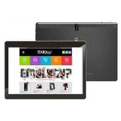 """Billow Tablet 10.1"""" HD IPS 32GB - Android 8.1 - Quad Core 64bits - 2GB DDR3 - Bateria 5000mAh - WiFi AC Dual Band 2.4/5Ghz"""