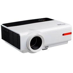 Billow Proyector 3200 ANSI Lumenes - HD 1280x800 - 3W HiFi - Lampara 200W 50000 Horas