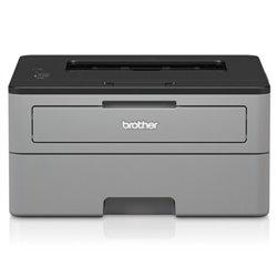 Brother HL-L2310D Impresora Laser Monocromo (Toner TN2410/TN2420 - Tambor DR2400)