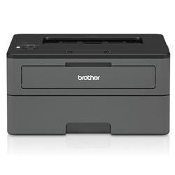 Brother HL-L2370DN Impresora Laser Monocromo Duplex 34ppm (Toner TN2410/TN2420 - Tambor DR2400)