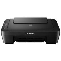 Canon Pixma MG2550S Impresora Multifuncion Color (Cartuchos PG545XL/CL546XL)(Version UK/Reino Unido)