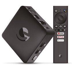 Engel EN1015K Android TV 9.0 2GB/8GB/4K UHD
