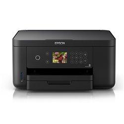 Epson Expression Home XP-5100 Impresora Multifuncion Color - WiFi - Doble Cara (Cartuchos 502XL)