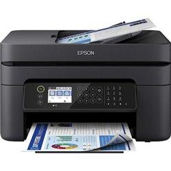 Epson Workforce WF-2850DWF Impresora Multifuncion Color Wifi (Cartuchos 603XL)