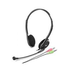 Genius Auriculares con Microfono HS200C