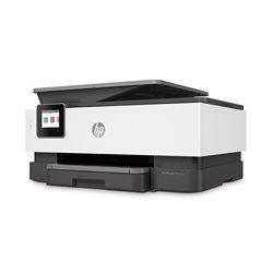 HP OfficeJet Pro 8022 Impresora Multifuncion Color WiFi (Cartuchos 912XL/917XL)