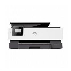 HP OfficeJet 8012 Impresora Multifuncion Color 18ppm - Copiadora/Impresora/Escaner - Doble Cara - WiFi (Cartuchos 912XL/917XL)