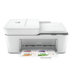HP DeskJet Plus 4120 Impresora Multifuncion Color Wifi Fax (Cartuchos 305XL)
