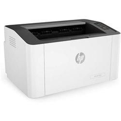 HP Laser 107W Impresora Monocromo WiFi 21ppm (Toner W1106A)