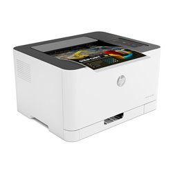 HP Color Laser 150a Impresora (Toner W2070A/W2071A/W2072A/W2073A)