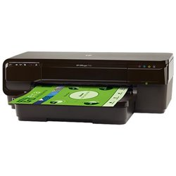 Impresora HP Officejet 7110 A3 Color (Cartuchos 932XL/933XL)