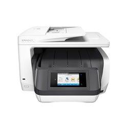 HP Officejet Pro 8730 Impresora Multifuncion Color WiFi (Cartuchos 953XL/957XL)