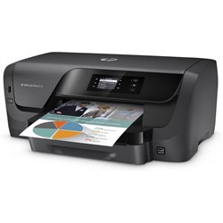 HP OfficeJet Pro 8210 Impresora Color WiFi Duplex (Cartuchos 953XL/957XL)