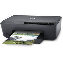 HP OfficeJet Pro 6230 Impresora ePrinter WiFi (Cartuchos 934XL/935XL)