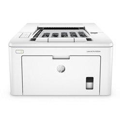 Impresora HP LaserJet Pro M203dn Laser Monocromo 28ppm - Doble Cara/Duplex - Red - USB 2.0 (Toner CF230A/CF230X - Tambor CF232A)