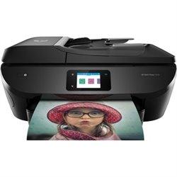HP Envy Photo 7830 Impresora Multifuncion Color Wifi (Cartuchos 303XL)