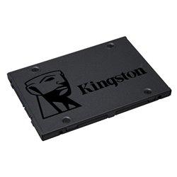 "Kingston SA400S37/120G Disco Duro Solido SSD 120GB 2.5"" SATA3 A400"