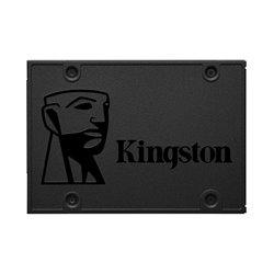 "Kingston SA400S37/240G Disco Duro Solido SSD 240GB 2.5"" SATA3 A400"