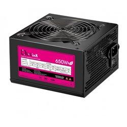 L-Link LL-PS-650 Fuente Alimentacion 650W