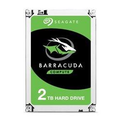 """Seagate ST2000DM008 Disco Duro Interno 3.5"""" 2TB SATA 7200RPM 256MB 6GB-S"""
