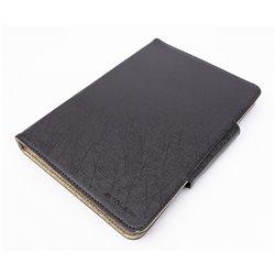 """Talius Funda para Tablet 10"""" con Teclado Bluetooth - Color Negro"""