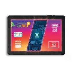 """Talius Tablet 10.1"""" IPS Zircon 1015 - Quad Core Cortex-A53 1.5 GHz - GPU Mali T720 - RAM 3GB DDR3 - Memoria 32GB - Camara 2Mpx/5"""