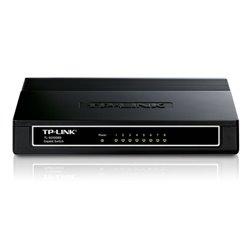 TP-Link TL-SG1008D Switch Sobremesa 8 Puertos Gigabit