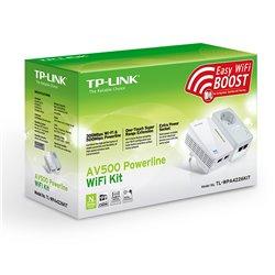 TP-Link TL-WPA4226KIT Kit Extensor Powerline WiFi AV500