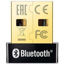 Tp-Link Adaptador Nano USB Bluetooth 4.0 - USB 2.0 - Plug and Play- Alcance 10m
