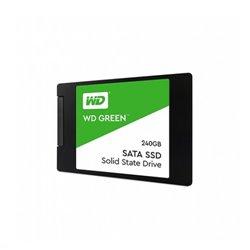 """WD WDS240G2G0A Disco Duro Solido SSD 240GB 2.5"""" SATA3 Green"""