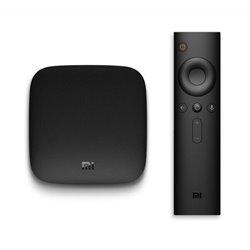 Xiaomi Mi TV Box S Reproductor Multimedia Android 8.1