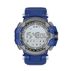 "Billow Smartwatch XS15 - Pantalla 1.11"" - Sumergible IP68 - Bluetooth 4.0 Azul"