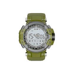 "Billow Smartwatch XS15 - Pantalla 1.11"" - Sumergible IP68 - Bluetooth 4.0 Verde"